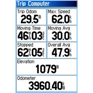 GPSMAP® 60CSx 3