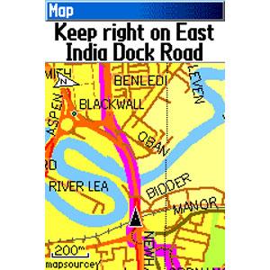 GPSMAP® 60CSx 4