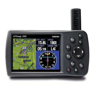 GPSMAP® 396