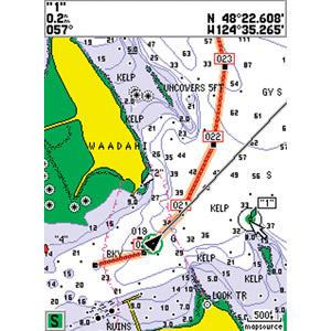 GPSMAP® 192C 1