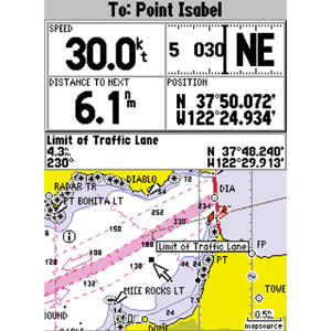 GPSMAP® 192C 2