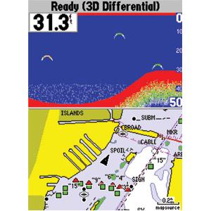 GPSMAP® 198C Sounder 1