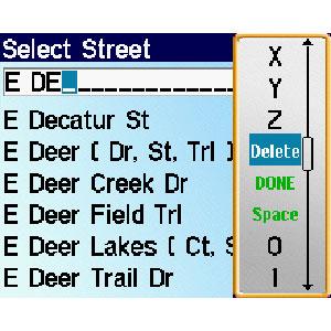 StreetPilot® i3 4