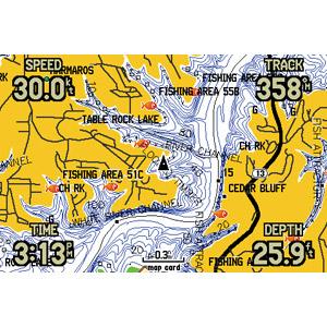 GPSMAP® 376C 3