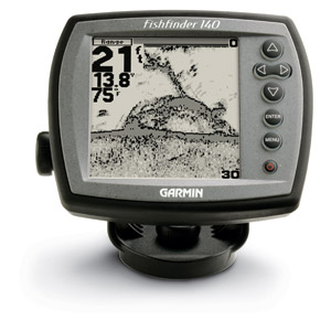 fishfinder 140 | garmin, Fish Finder