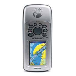 GPSmap® 76Cx