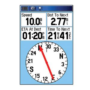 GPSMAP® 76CSx 2