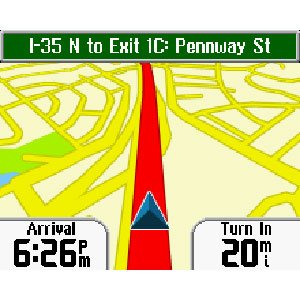 StreetPilot® i5 3