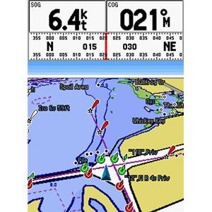 GPSMAP® 492 | Garmin on