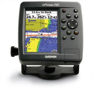 GPSMAP® 292