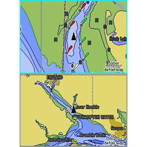 GPSMAP® 292 2