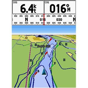 GPSMAP® 292 3