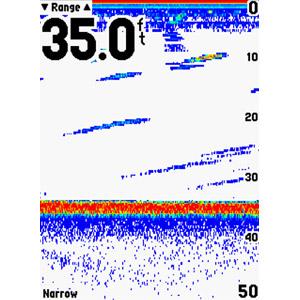 GPSMAP® 298 Sounder 3