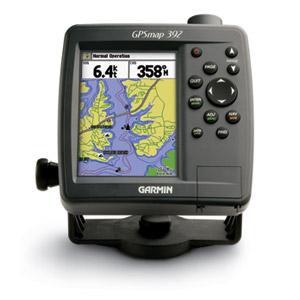 GPSMAP® 392