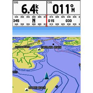 GPSMAP® 392 3