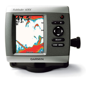 special bundle offer ***garmin fishfinder 400c *** special price ***, Fish Finder