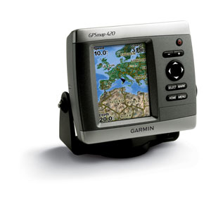 GPSMAP® 420/420s 1