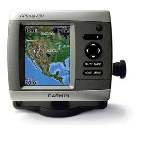 GPSMAP® 430/430s