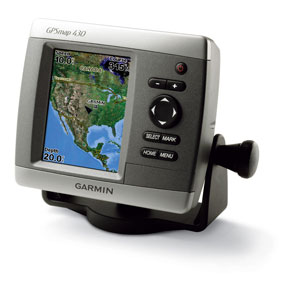 GPSMAP® 430/430s 2