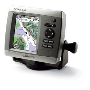 GPSmap® 440/440s 2