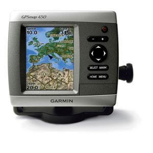 GPSMAP® 450/450s