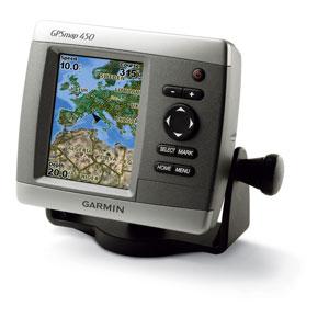 GPSMAP® 450/450s 2