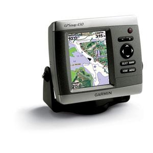 GPSMAP® 450/450s 1