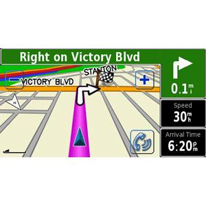 StreetPilot® 2820 5