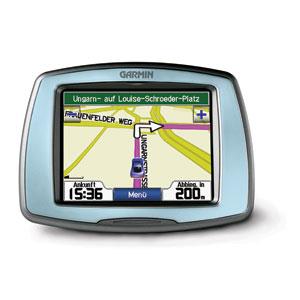 StreetPilot® c510