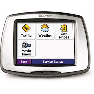 StreetPilot® c580