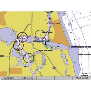 GPSMAP® 3205 1