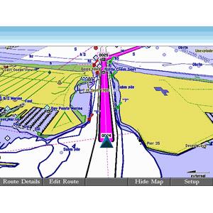 GPSMAP® 3210 3