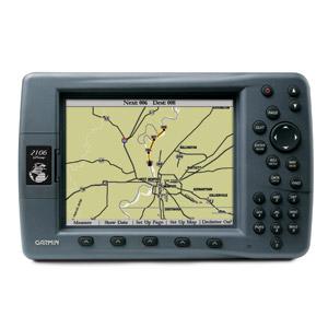 GPSMAP® 2106