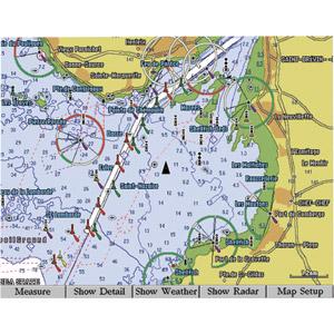 GPSMAP® 2106 1