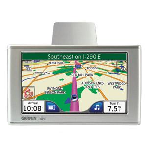nüvi 600 Series (discontinued)