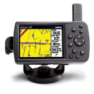 GPSMAP® 378