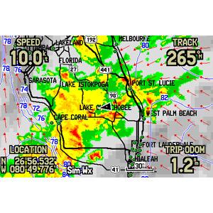 GPSmap® 378 1