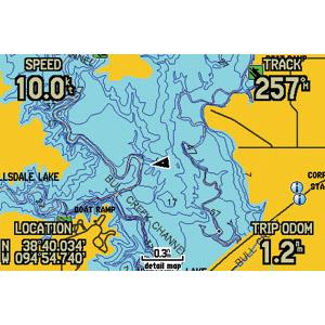 GPSmap® 378 3