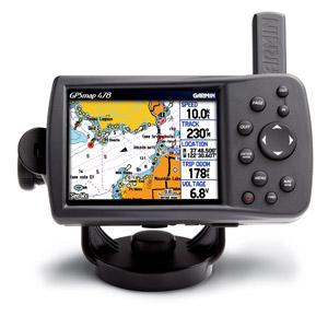 GPSMAP® 478
