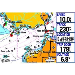 GPSMAP® 478 3