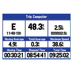 GPSmap® 278 3