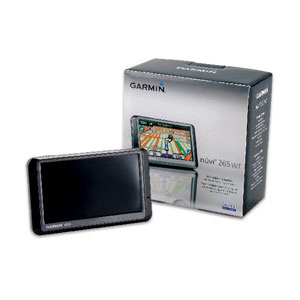nüvi® 265W | Garmin on garmin nuvi 1490t map update free, garmin nuvi 255w map update free, garmin nuvi 205w manual,