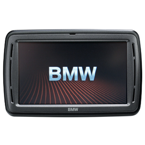 Bmw Portable Navigation System Pro Garmin