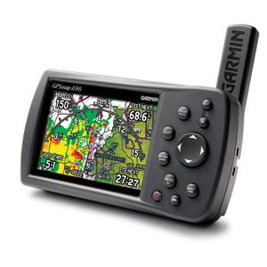 GPSMAP® 496 2