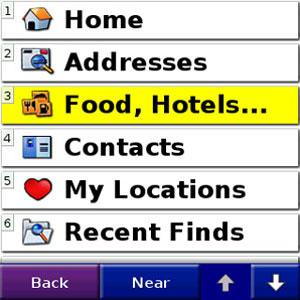GPS Mobile 10 Bluetooth Europa 2