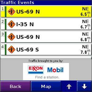 GPS Mobile 10 Bluetooth Europa 13