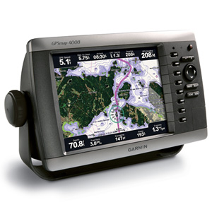GPSMAP® 4008 1