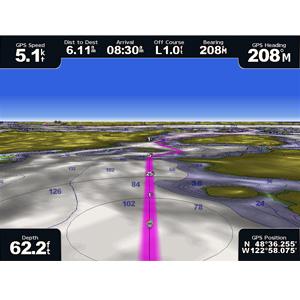 GPSMAP® 4008 4