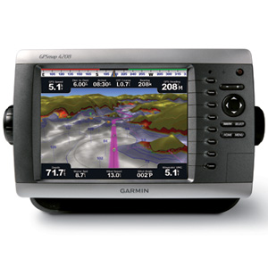 gpsmap 4208 | garmin, Fish Finder