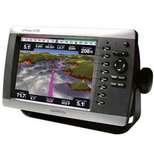 GPSMAP® 4208 2